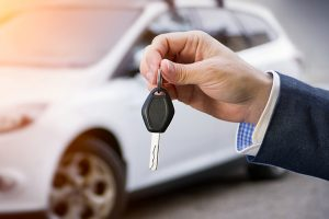 שלילת רישיון נהיגה